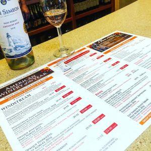 Wine Tasting at San Antonio